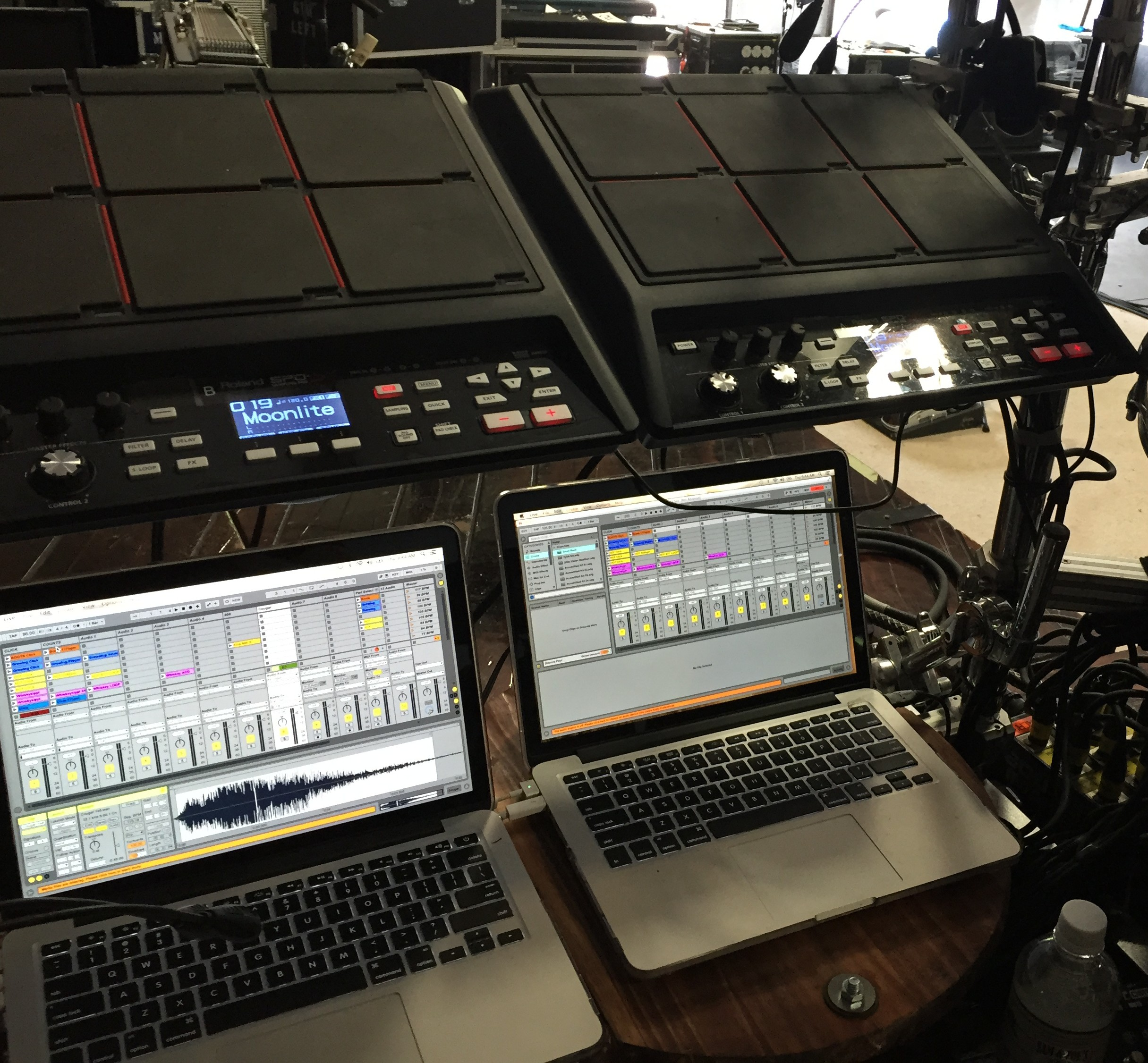 Ableton Live: Which Midi Controller is Right for You? Part 3
